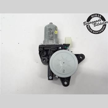 Fönsterhissmotor KIA CARENS III 13- 1,7 CRDI 2014 83450A4000
