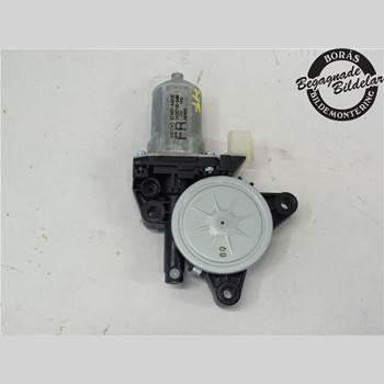 Fönsterhissmotor KIA CARENS III 13- 1,7 CRDI 2014 82460A4000
