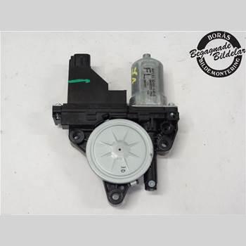 Fönsterhissmotor KIA CARENS III 13- 1,7 CRDI 2014 82450A4010