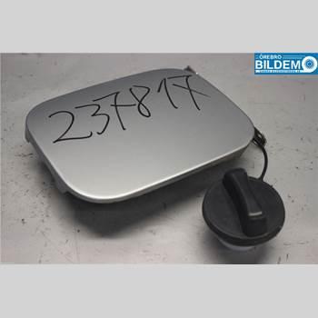 Tanklucka NISSAN QASHQAI 14-17 1,2 DIG-T VARIOMATIC 2015 G88304EAMD