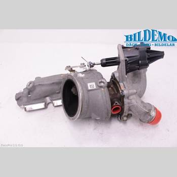 TURBOAGGREGAT BMW 2 F45 Active Tourer 14- BMW 218I  ACTIVE TOURER 2016 11657636784