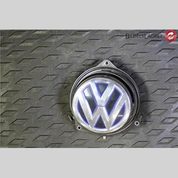 Bakluckehandtag VW GOLF / E-GOLF VII 13- 01 GOLF 2016 5GE827469DAFM