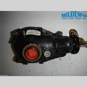 BMW X3 E83     03-10 01 X3 3,0D 2006 31507523655