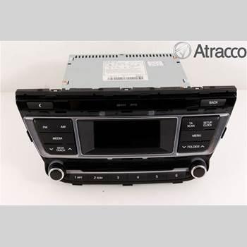 CD Radio HYUNDAI i20 15- HYUNDAI I20 5D 1,2 2015 96170-C8000