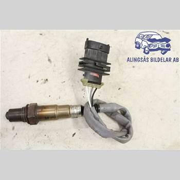 OPEL ASTRA J 10-15 5DCS 1,4T AUT SER ABS 2012