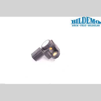 Givare Laddluftstryck MB C-KLASS (W204) 07-15 MB C220 CDI KOMBI 2013 A0061539728