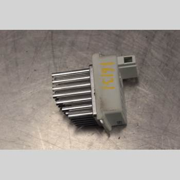 Värmefläktsmotstånd MINI COUPE R50/53 01-06 1.6i 116hk 2006 W964253H