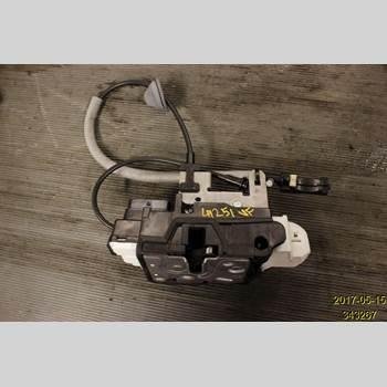 Centrallåsmotor Vänster VOLVO V40 12- V40 T2 2015 31440391