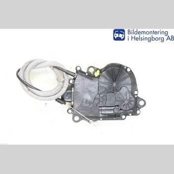Centrallåsmotor Höger VW SHARAN 11- 01 SHARAN 2014 7N0843745