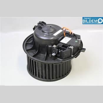 AC Värmefläkt VW PASSAT CC  08-16 1,4 TSI/E85.VW PASSAT CC 2014 1K1820015Q