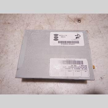 SAAB 9-3 Ver 2/Ver 3 08-15 2.8T Aero XWD SportSedan 280hk 2008 15833392