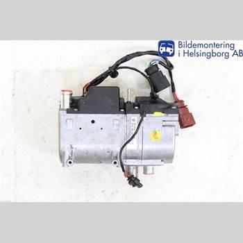 Dieselvärmare AUDI A4/S4 16-19 01 A4 AVANT 2016 4M0265105E