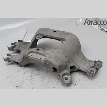 Växellådsbalk AUDI A6/S6     05-11 AUDI A6 (4F) 2.0 TFSI 2006 4F0399263L