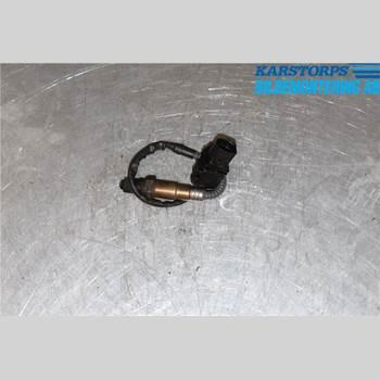 VOLVO XC60 09-13 2,4 D3 AWD SUMMUM 2012 258017107