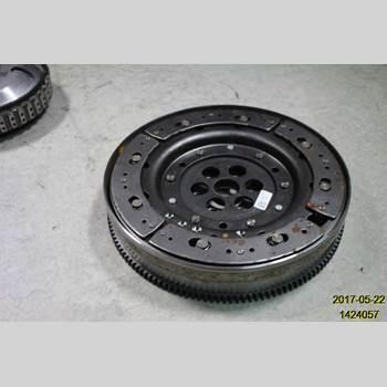 Svänghjul Automat RENAULT MEGANE IV 15- 01 MEGANE GT 2016 123100916R