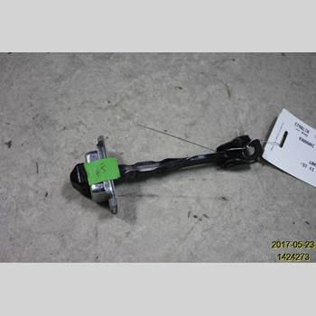 RENAULT MEGANE IV 15- 01 MEGANE GT 2016 804301666R