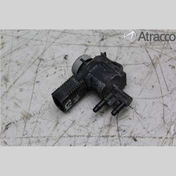 AUDI A4/S4 08-11 AUDI A4 (8K) Quattro 2.0 TDI 2011 1K0906283A
