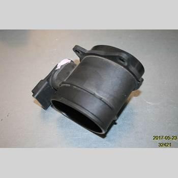 Inj. Luftmassamätare PEUGEOT 5008 10-16 PEUGEOT 5008 2010
