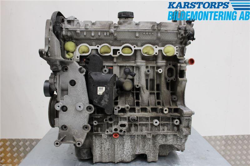 Motor bensin - B5244S2 MED OLJENIVÅGIVARE image
