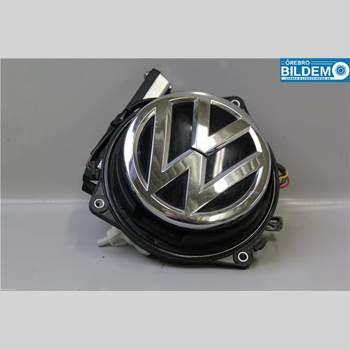 VW GOLF / E-GOLF VII 13- 2,0 TDI.VW GOLF VARIANT R-LINE 2015 5G9827469F