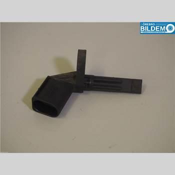 ABS Sensor AUDI A6 ALLROAD 12-18 3,0 TDI.AUDI A6 AVANT ALLROAD 2015 4E0927803F