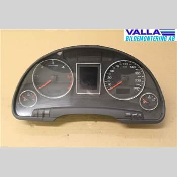 AUDI A4/S4 05-07 3,0 TDI QUA TIP 2006 8E0920901HX