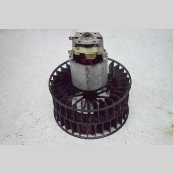 Värmefläkt RENAULT CLIO    91-96 CLIO 1996