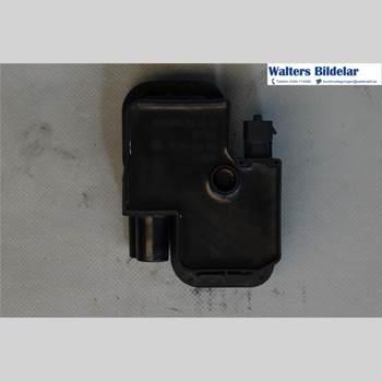 MB S-KLASS (W220)  99-05 S430 1999 A0001587303