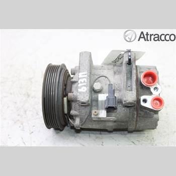 AC Kompressor NISSAN X-TRAIL     01-07 NISSAN X-TRAIL (I) 4WD 2.5 2006 68499