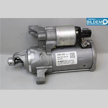 Startmotor Diesel AUDI A4/S4 16-19 2,0 TDI.AUDI A4 QUATTRO AVANT 2016 04L911021B