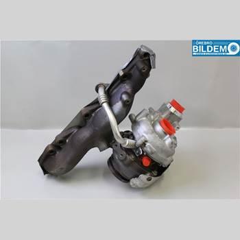 Turboaggregat AUDI A4/S4 16-19 2,0 TDI.AUDI A4 QUATTRO AVANT 2016 04L253056L