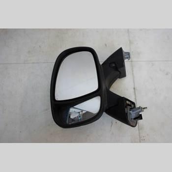 Spegel Yttre El-justerbar Vänster OPEL VIVARO 01-14 2,0 OPEL VIVARO COMBI 2.0 L1 2003 91160049