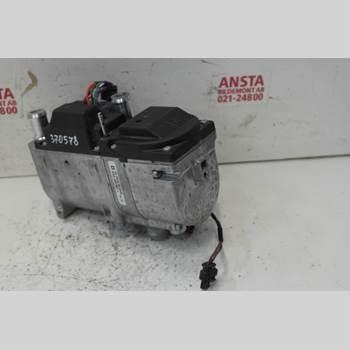 Dieselvärmare AUDI A4/S4 16-19 2,0 TDI QUATTRO PROLINE 2017 4M0265105E