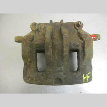 BROMSOK FRAM HÖGER HYUNDAI H1/STAREX 2008- HYUNDAI H-1 STAREX 2008 581304H500