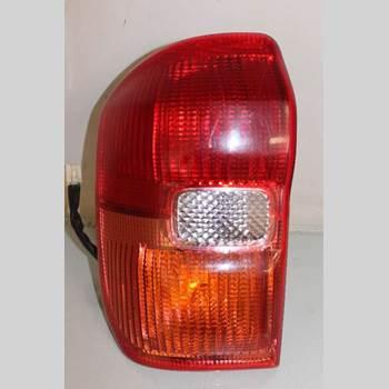 TOYOTA RAV 4    00-06 RAV4 150HK 2,0 VVT-I 4WD 5VXL 2001 81561-42060
