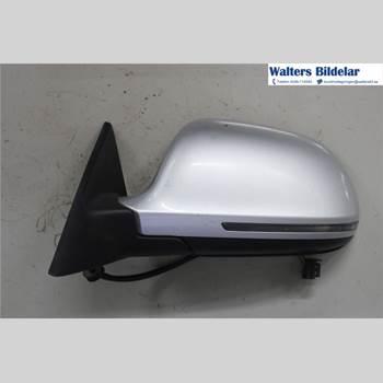 Spegel Yttre El-justerbar Vänster AUDI A5 07-16 AUDI A5 (8F/8T) 2008 8T1857409E