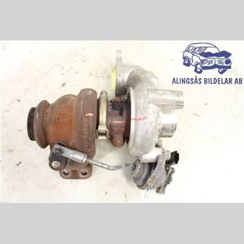 Turboaggregat CITROEN BERLINGO 2008-2018 2+1+2 1,6E-HDi 5VXL SER ABS 2012 0375 Q9