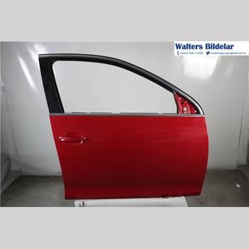 VW GOLF VI 09-13 1,4 TSI 2010 1K5831302S