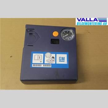 SAAB 9-3 Ver 2/Ver 3 08-15 1,9 TID 2009 13191496