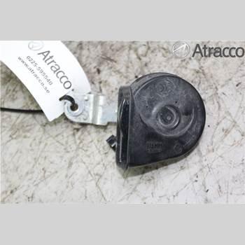 Signalhorn OPEL ASTRA J 10-15 OPEL ASTRA (J) 1.7 CDTI 2011 1228047