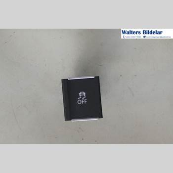 Strömställare Antisladd VW TIGUAN 16- 2,0 4MOTION 2017 5NB927137A