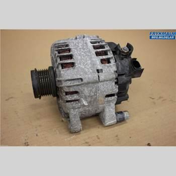Generator FORD C-MAX II  11-14 1.6 TDCI T1DA 2011 30659390