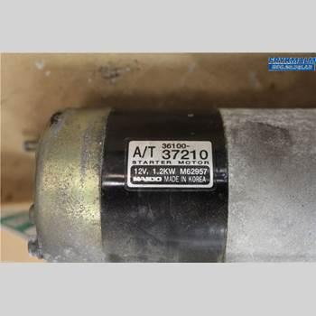 HYUNDAI SANTA FE  00-06 2.7 V6 24V G6BA 2004 3610037210
