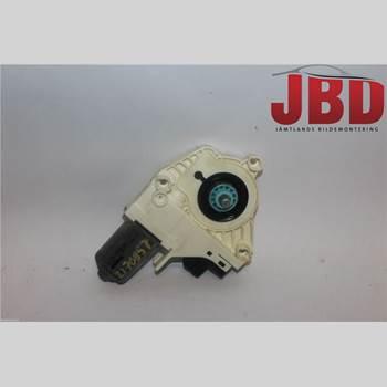 Fönsterhissmotor AUDI ALLROAD 06-11 AUDI A6 ALLROAD V6 TDI KOMBI 5 2007 4F0959802F