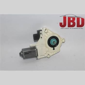 Fönsterhissmotor AUDI ALLROAD 06-11 AUDI A6 ALLROAD V6 TDI KOMBI 5 2007 4F0959801F