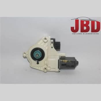 Fönsterhissmotor AUDI ALLROAD 06-11 AUDI A6 ALLROAD V6 TDI KOMBI 5 2007 4F0959802D