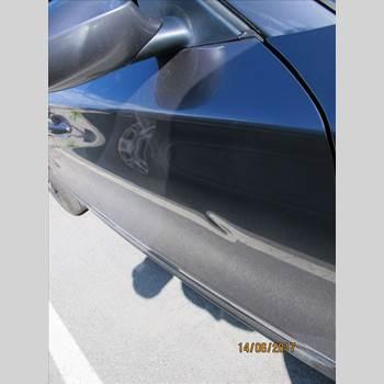 DÖRR FRAM HÖGER BMW 1 E87/81 5D/3D 03-11 BMW 120I 2005