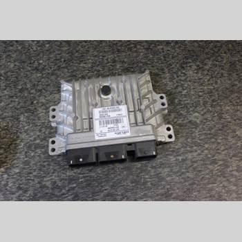 Styrenhet Ins.Pump Diesel RENAULT MEGANE III 09-15 1,5 DCi 2011