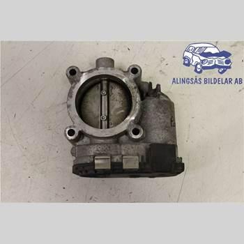 Inj.Spjällhus MB A-Klass (W169) 04-12 5DCBI 170 5VXL SER ABS 2006