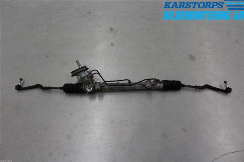 Styrväxel/snäcka hydraulisk - 6900002394 / 490019371R image